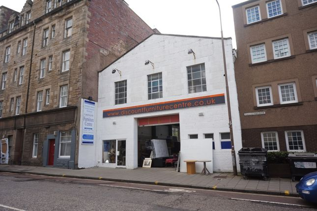 Thumbnail Leisure/hospitality to let in Causewayside, Edinburgh