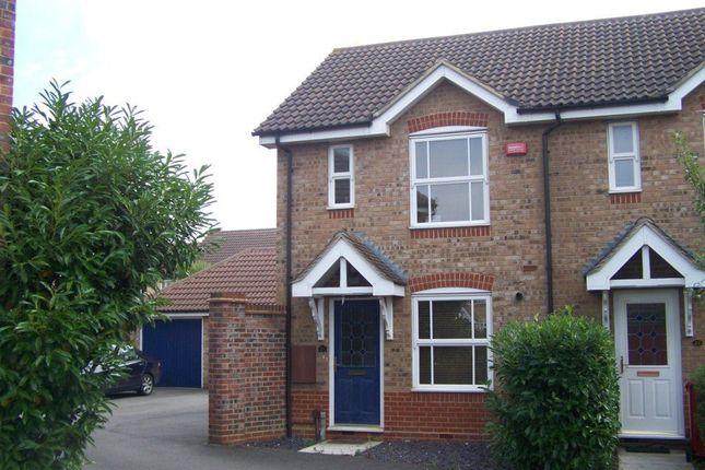 Thumbnail Property to rent in Eltham Avenue, Cippenham, Slough