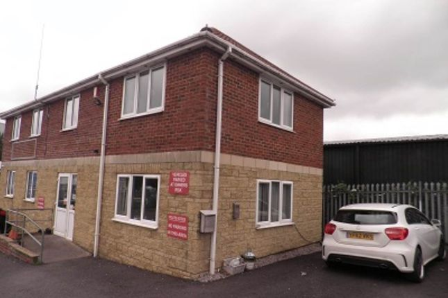 Thumbnail Commercial property to let in Manor Way, Marston Trading Estate, Frome