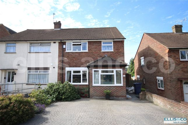 4 bed semi-detached house for sale in Ramillies Road, Mill Hill, London
