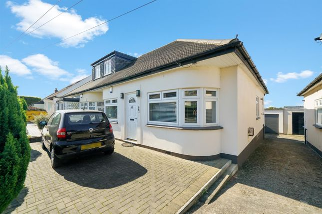 2 bed semi-detached bungalow for sale in Winston Avenue, London NW9