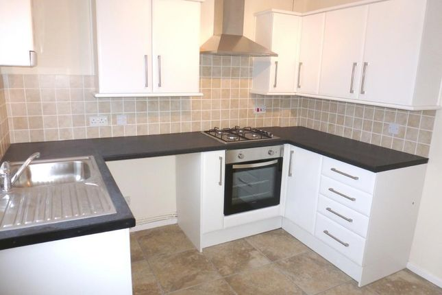 2 bed property to rent in Richard Lewis Close, Danescourt, Cardiff CF5
