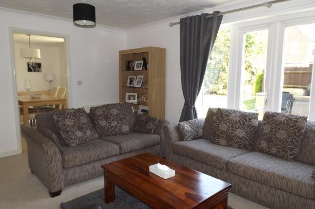 Living Room of Papworth Everard, Cambridge, Cambridgeshire CB23