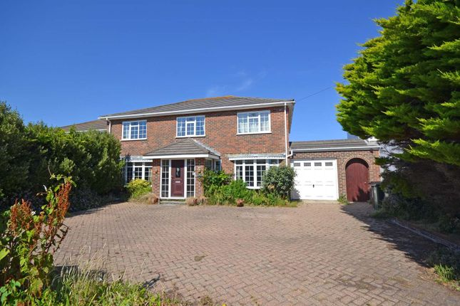 Thumbnail Detached house for sale in Clayton Road, Selsey
