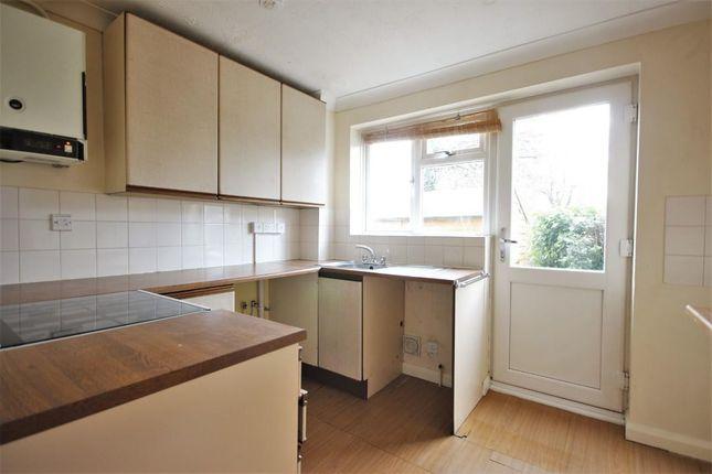 Kitchen of Blenheim Gardens, Grove, Wantage OX12
