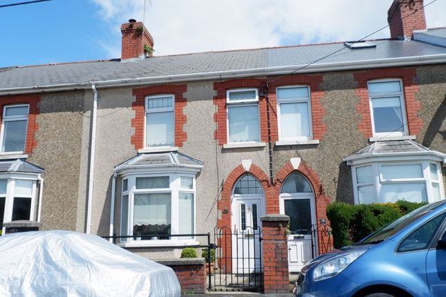 3 bed terraced house for sale in Cerdin Avenue, Pontyclun CF72