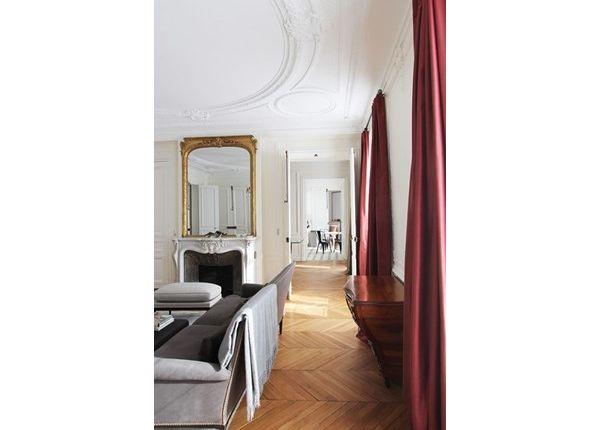 Thumbnail 5 bed apartment for sale in 75016, Paris 16Ème, Fr