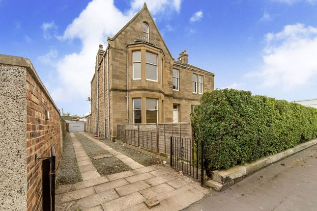 Thumbnail Flat for sale in 106A Olivebank House, Market Street, Musselburgh