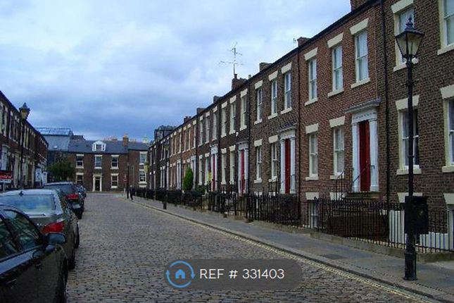 Thumbnail Flat to rent in Sunniside, Sunderland