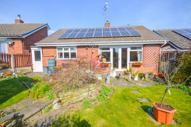 2 bed detached bungalow for sale in Borrowdale Avenue, Halfway, Sheffield S20