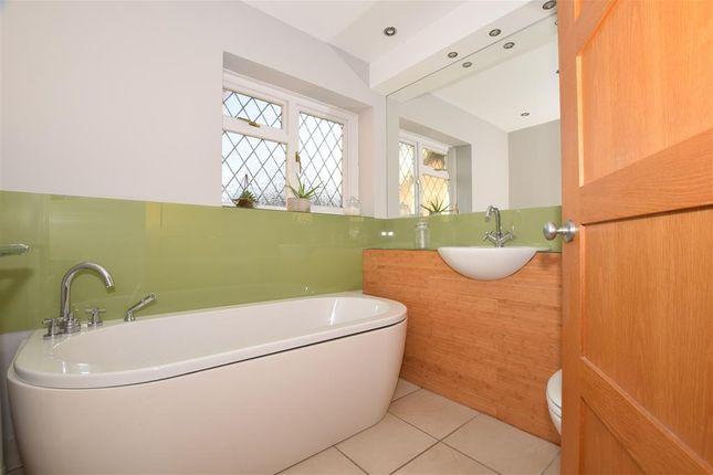 Bathroom of Weavering Street, Weavering, Maidstone, Kent ME14