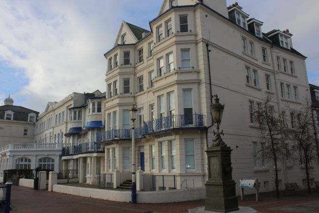1 bed flat to rent in Marine Parade, Eastbourne BN22