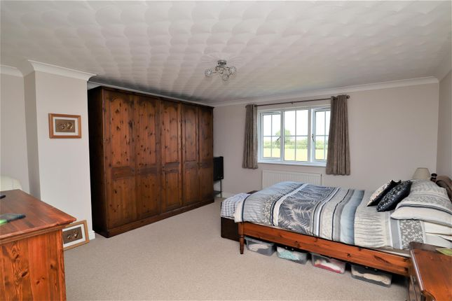 Bedroom One of Fiskerton Road, Reepham, Lincoln LN3