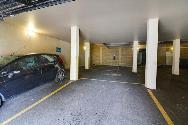Car Port  of Dock Road, Tilbury RM18