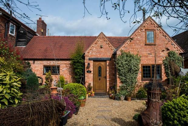 Thumbnail Property for sale in Frith Common, Eardiston, Tenbury Wells