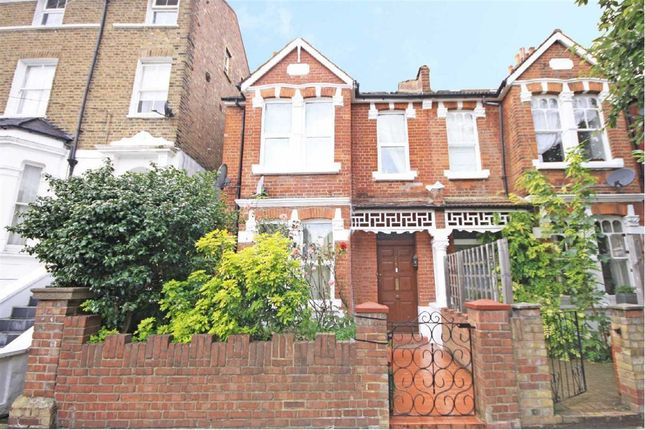 Thumbnail Property to rent in Oaklands Grove, London