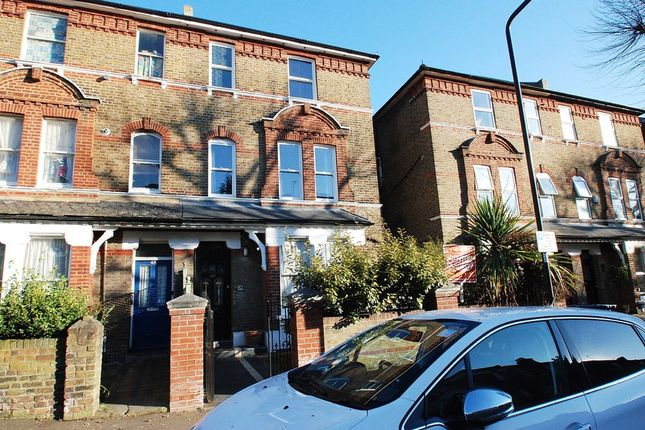 4 bed semi-detached house for sale in Hartington Road, London