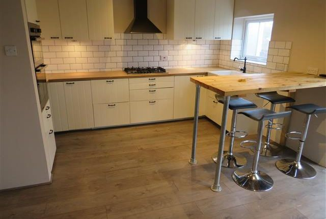 Kitchen of Pine Road, Winton, Bournemouth BH9