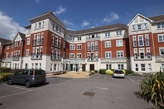 Thumbnail Property for sale in 35 Rotary Lodge, St. Botolphs Road, Worthing
