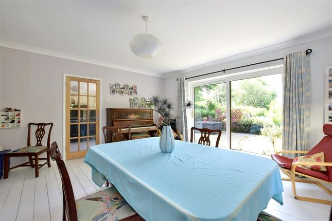 Thumbnail Detached house for sale in Marshlands Lane, Heathfield, East Sussex