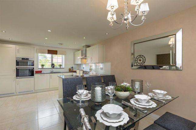 Kitchen/Diner of Greenhill Gardens, Haywards Heath, West Sussex RH17