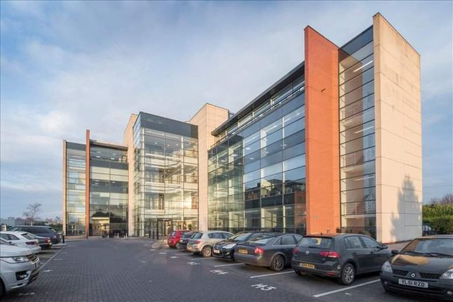 Thumbnail Office to let in Leeds City West Business Park, Leeds