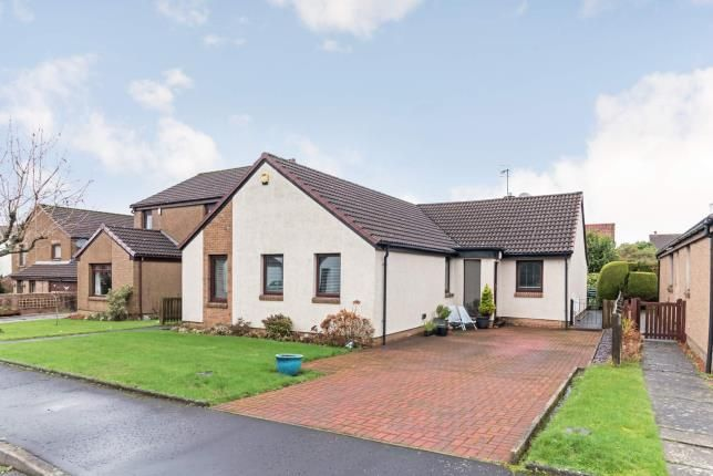 Thumbnail Bungalow for sale in Miller Avenue, Fairlie, Largs, North Ayrshire