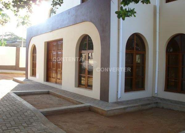 <Alttext/> of Pemba, Mozambique