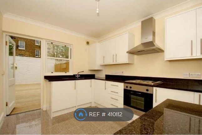 Thumbnail Semi-detached house to rent in Wickham Mews, London