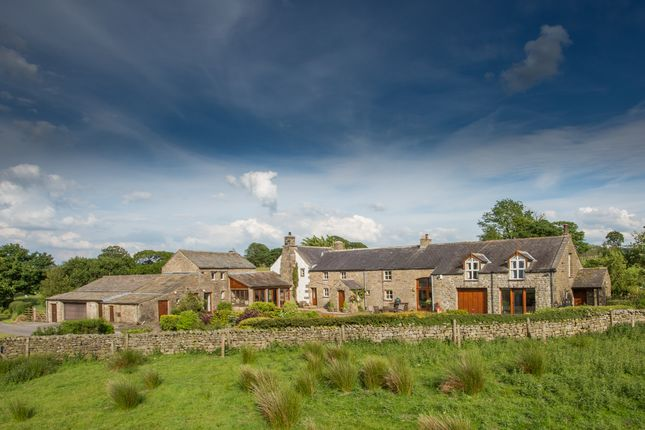 Thumbnail Detached house for sale in Thwaite Moss & Cottage, Tatham, Lancaster, Lancashire