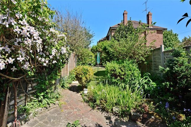 Thumbnail Cottage for sale in Ladies Mile Road, Brighton, East Sussex