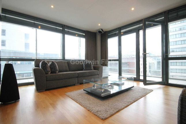 Thumbnail Flat for sale in 1 Deansgate, City Centre