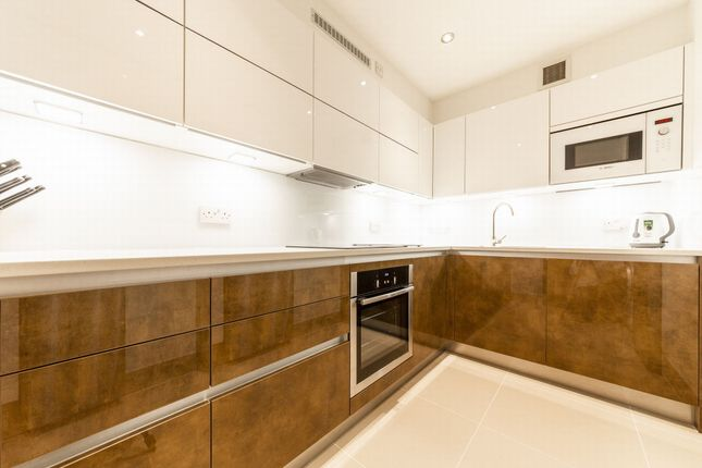 Thumbnail Flat to rent in North Block, County Hall, 1C Belvedere Road, London