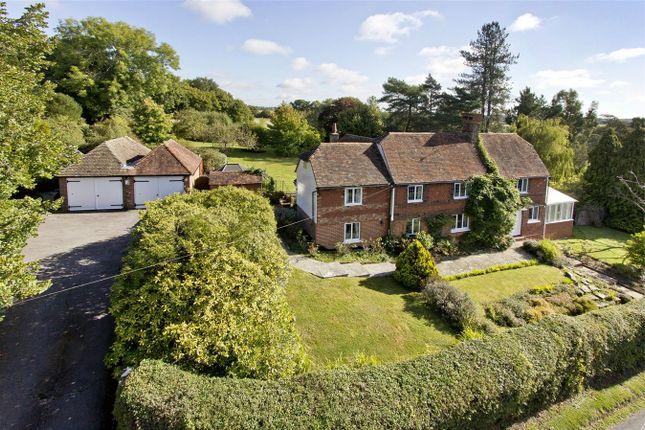 Thumbnail Detached house for sale in Duxbury, Church Hill, High Halden, Kent
