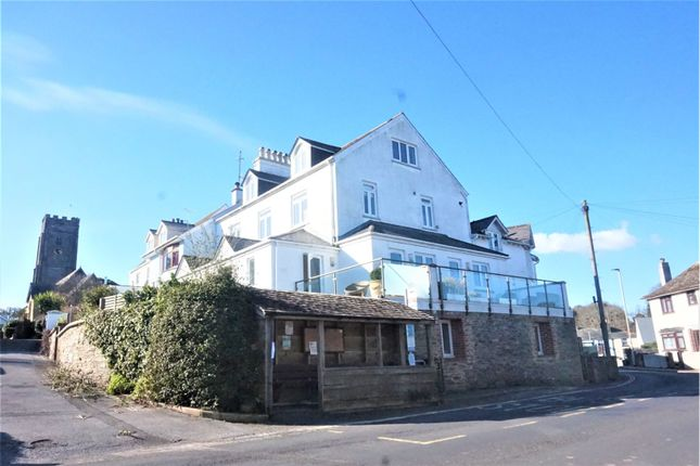 2 bed flat for sale in New Road, Dartmouth TQ6