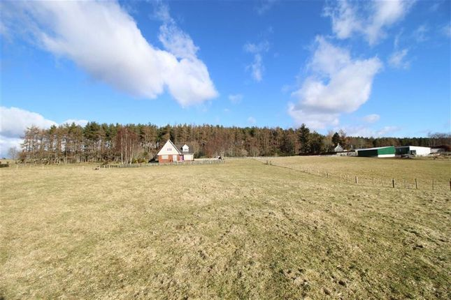 Thumbnail Detached house for sale in Kilmory House, Ord Muir, By Muir Of Ord