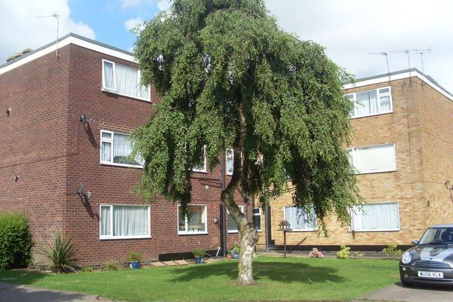 2 bed flat to rent in Rose Cottages, Eastern Green, Coventry
