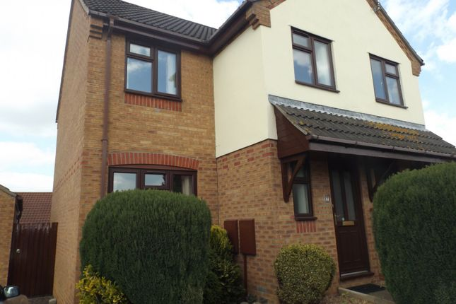 Thumbnail Property to rent in Saint Lawrence, Beccles
