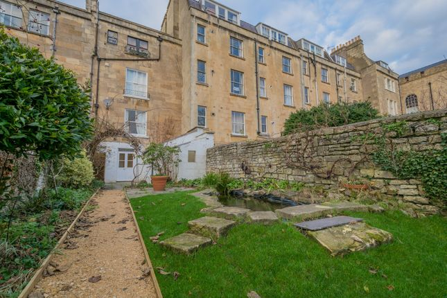Thumbnail Flat to rent in Lower East Hayes, Bath