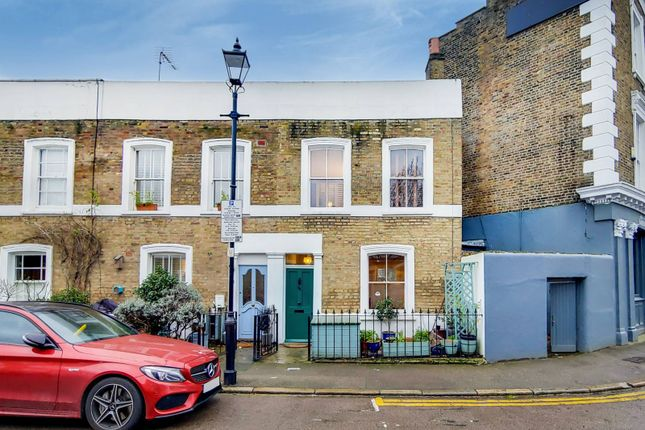 Thumbnail Property to rent in Baring Street, Islington, London