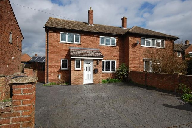 Thumbnail Property to rent in Hickory Avenue, Colchester