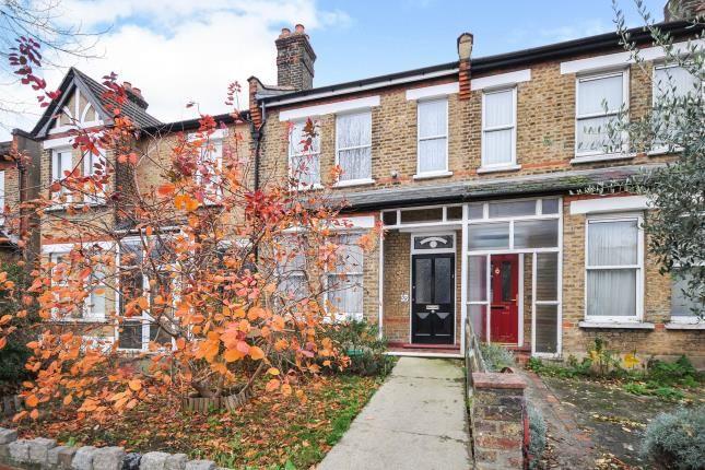 Thumbnail Terraced house for sale in Mackenzie Road, Beckenham