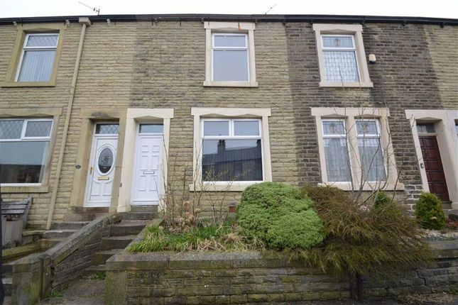 3 bed terraced house to rent in Ramsbottom Street, Accrington