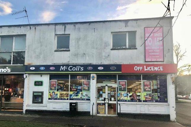 Thumbnail Retail premises to let in Maggie Woods Loan, Falkirk