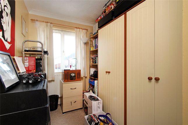 Bedroom Four of Derwent Close, Littlehampton, West Sussex BN17