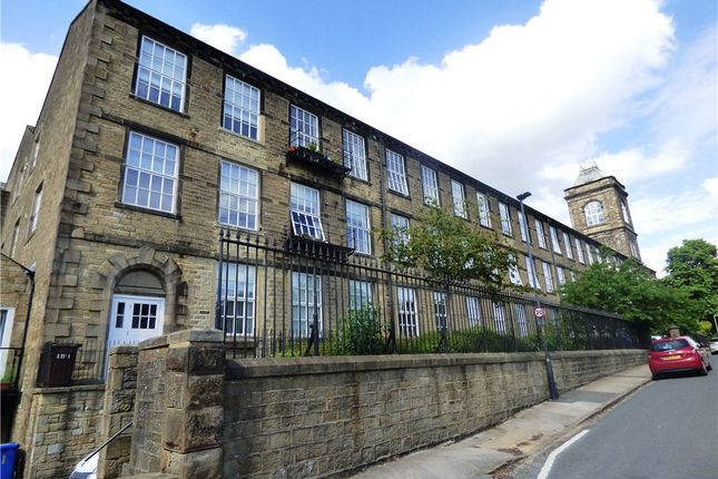 Thumbnail Flat for sale in Apartment 39, Carleton Mill, West Road, Skipton