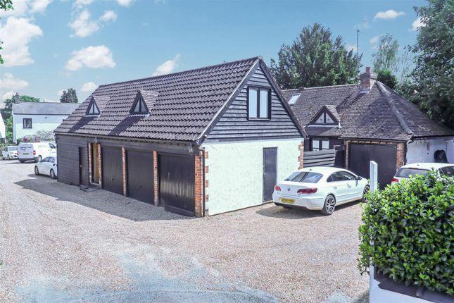 Thumbnail Semi-detached house for sale in Home Farm Court, High Street, Puckeridge, Ware