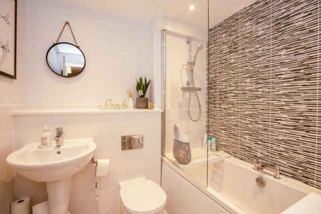 Bathroom of Squirrels Street, Bishopton, Stratford-Upon-Avon CV37