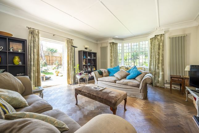 Thumbnail Detached house to rent in Wimbledon Park Road, London