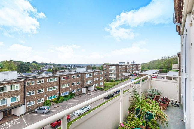 Thumbnail Flat for sale in Woodland Court, Dyke Road Avenue, Hove
